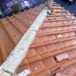 体験談―2018年台風21号で屋根瓦が飛んだときに使った火災保険―保険金がおりるまで